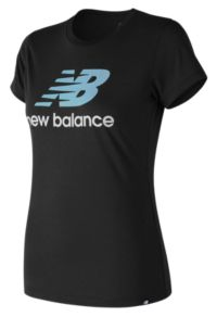 Women's NB Logo Tee