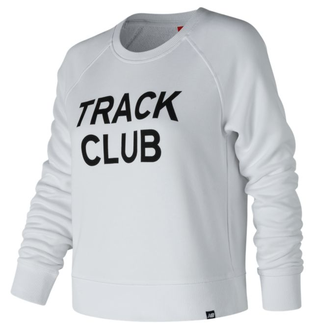 Women's Essentials Track Club Crew