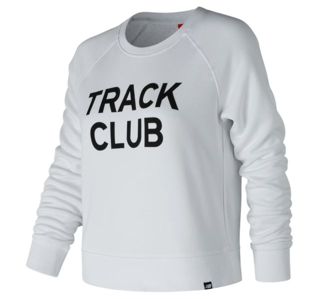Women's Essentials Track Club Crew