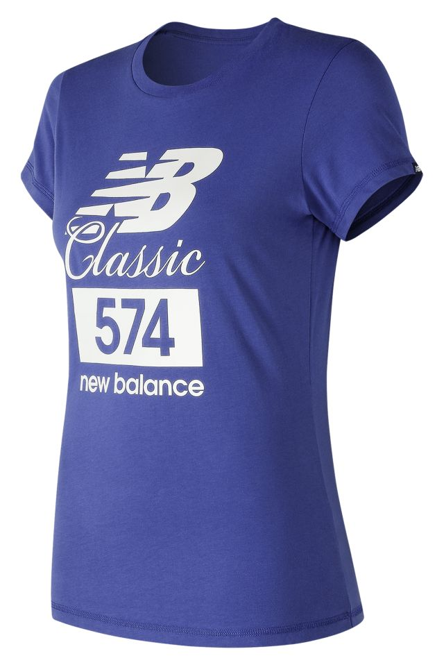 Women's Essentials 574 Tee