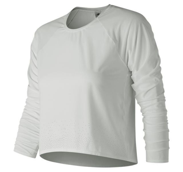 Women's Captivate Long Sleeve