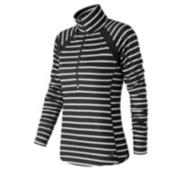 Women's Novelty Anticipate Half Zip