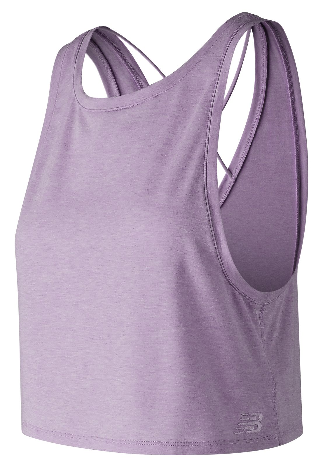 Women's Transform Two Way Crop Tank