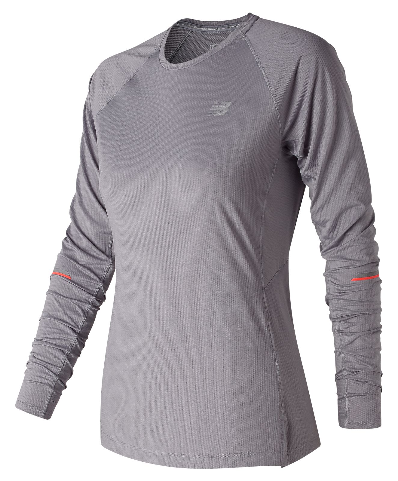 Women's NB Ice 2.0 Long Sleeve