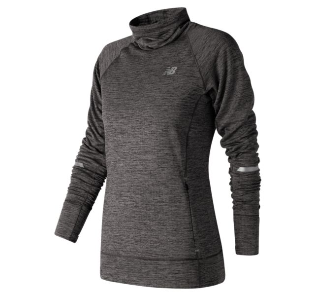 New Balance Women's Heat Pullover