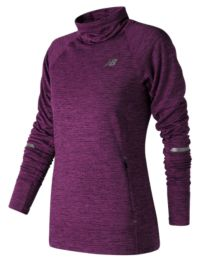 Women's NB Heat Pullover