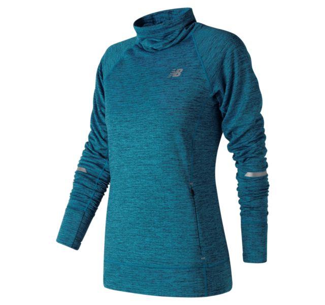 Women's Heat Pullover