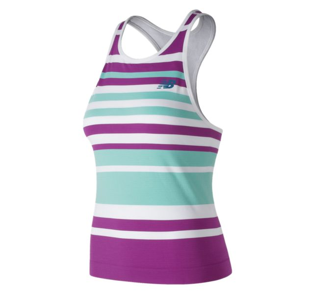 Women's Tournament Seamless Tank