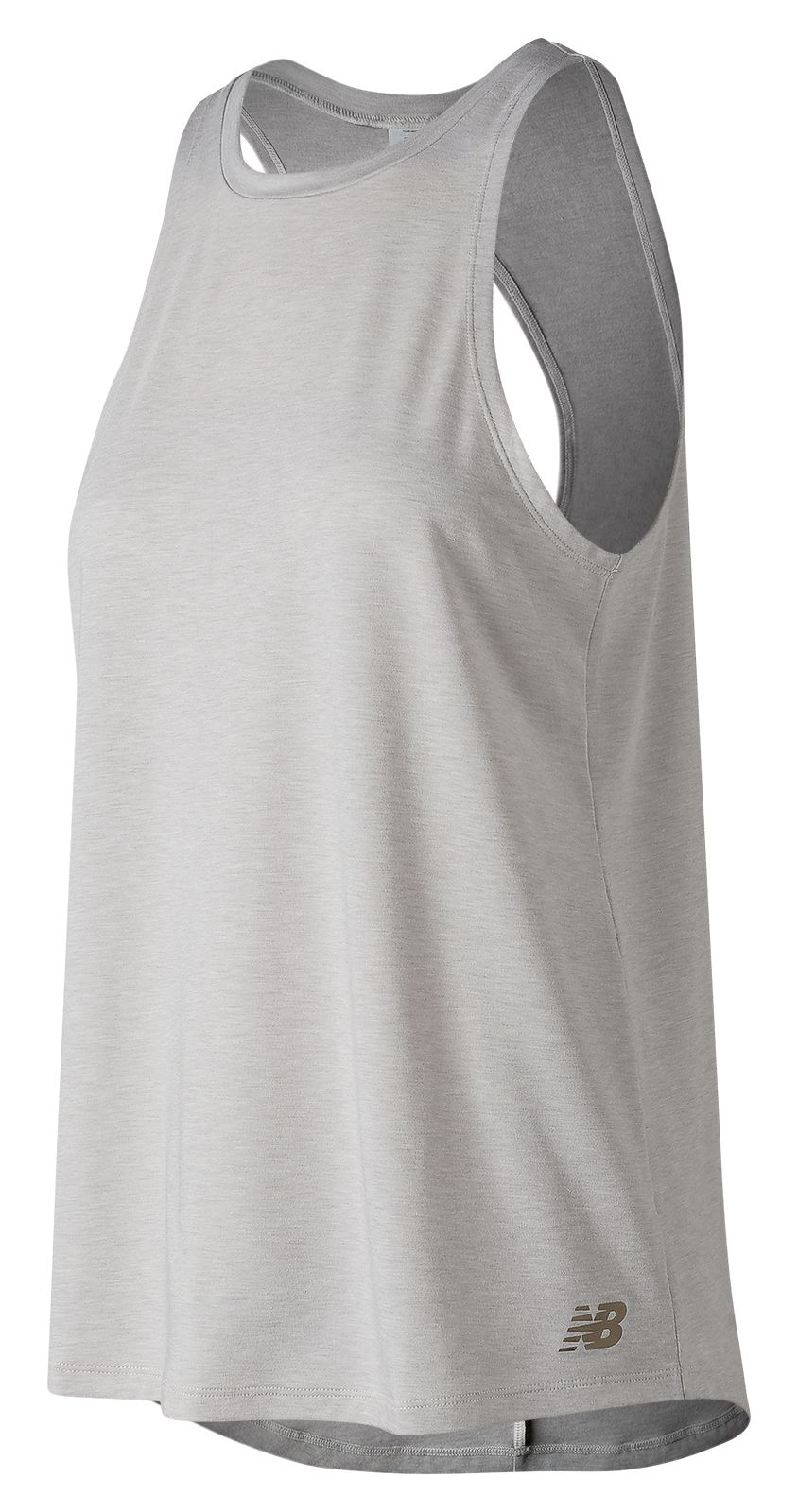 e6476b198086b New Balance Female Women's Nb Release Layer Tank Comfort Adult Off ...