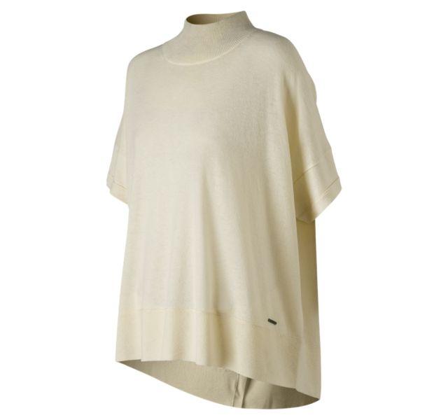 Women's NB Release Poncho Sweater