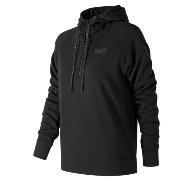 Women's NB Athletics Pullover