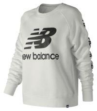 Women's Essentials NB Logo Crew