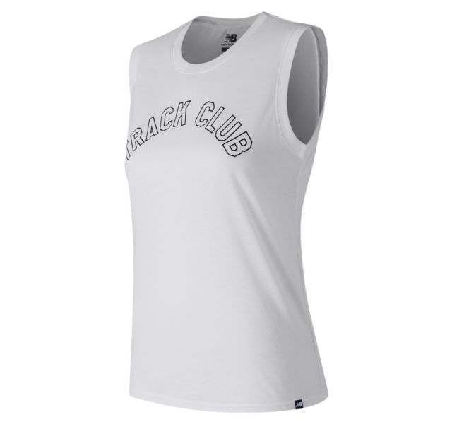 Women's Essentials Muscle Tank