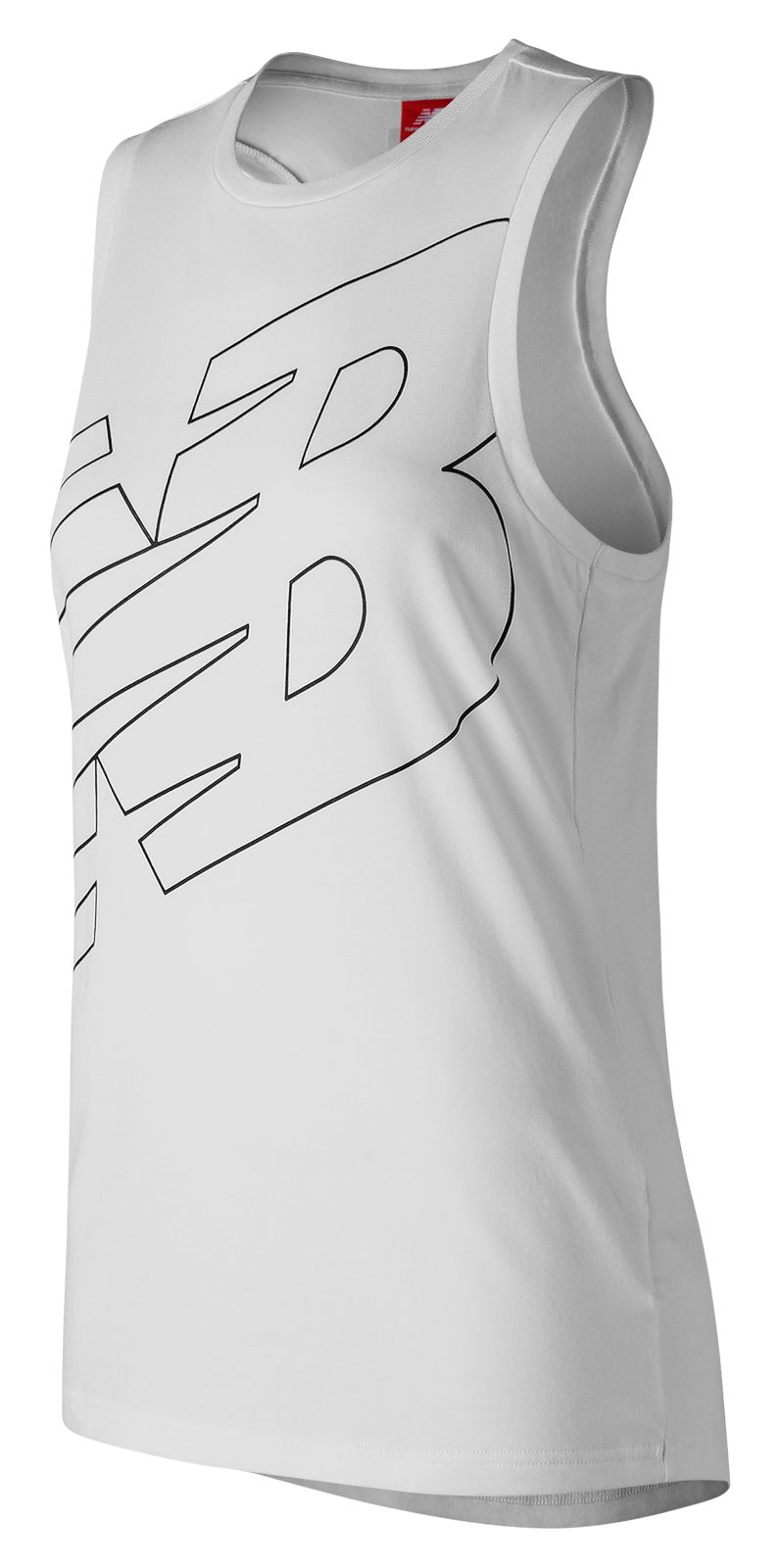 Women's NB Athletics Tank