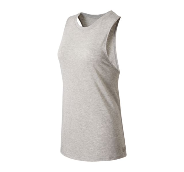 Women's 2019 Brooklyn Half Heather Tech Train Tank