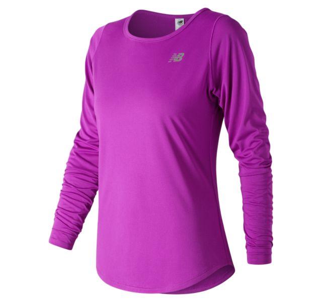 Women's Accelerate Long Sleeve v2