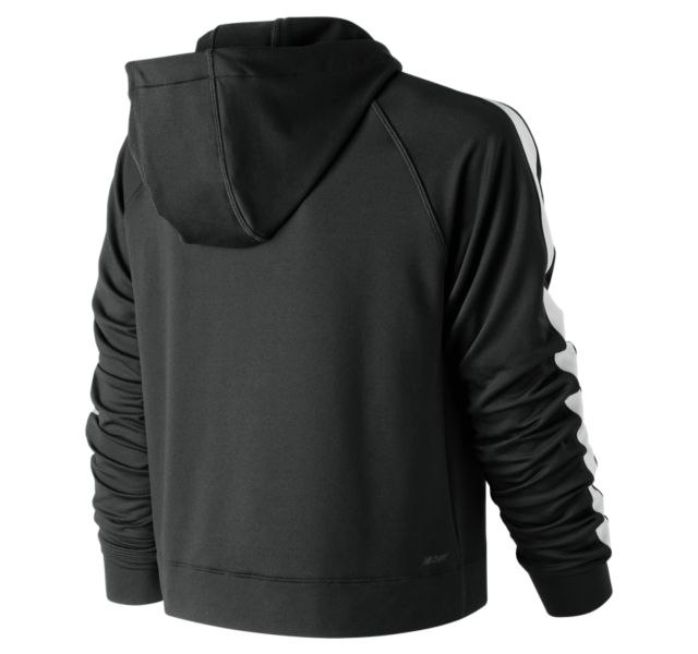 New Balance Women's Anticipate Crop Pullover