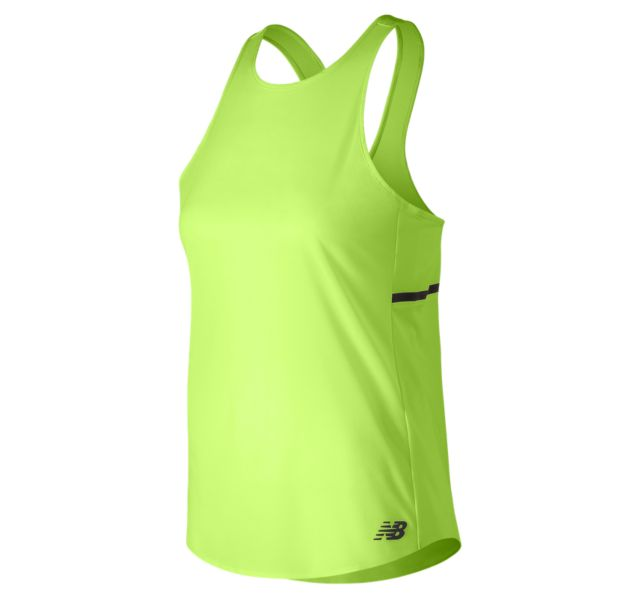 Women's Q Speed Whisper Tank