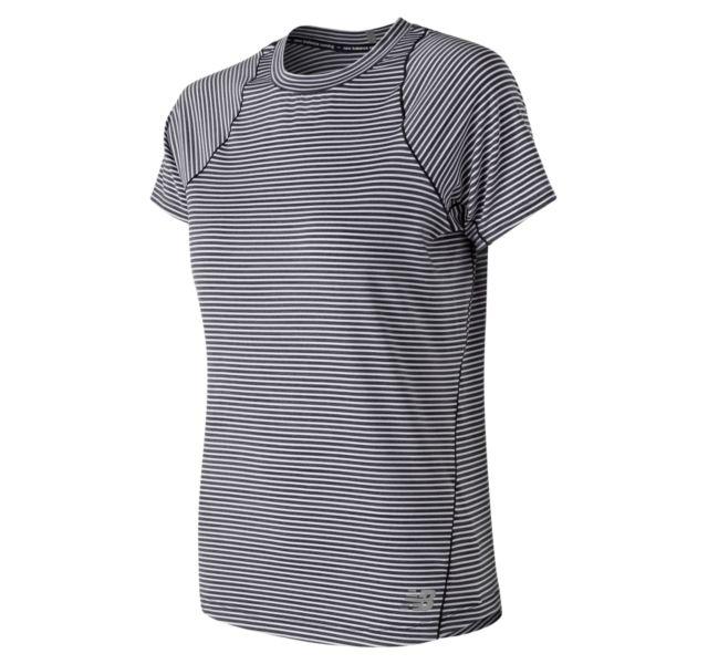 Women's Seasonless Short Sleeve