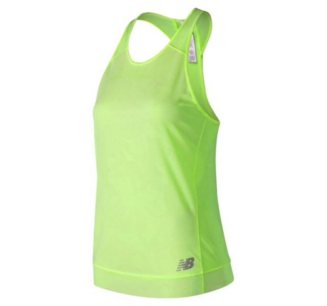 Women's Q Speed Breathe Tank