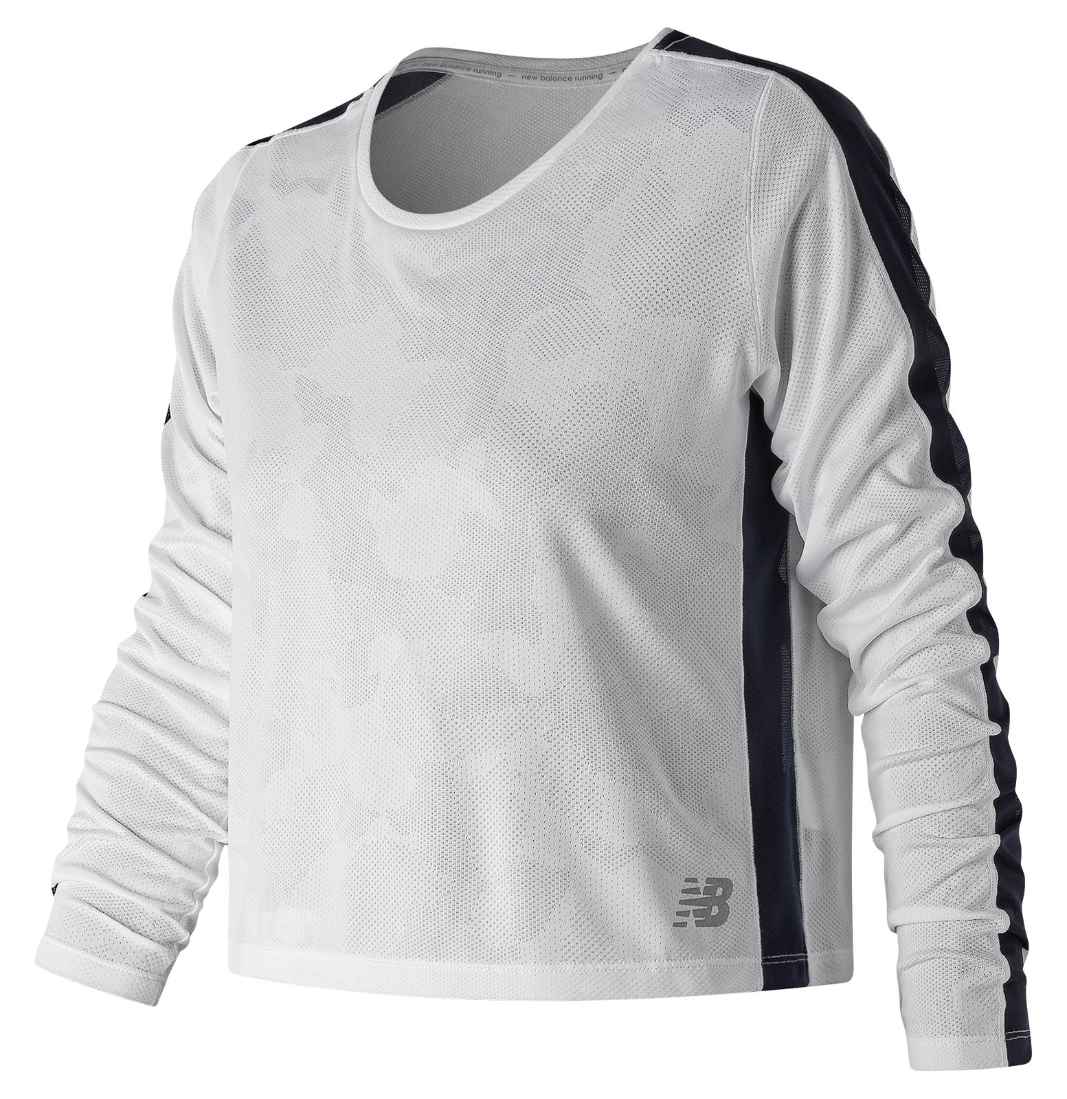 Women's Q Speed Breathe Long Sleeve