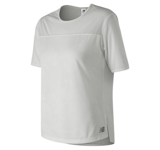Women's Q Speed Breathe Half Sleeve