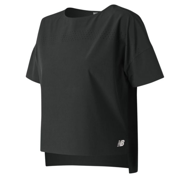 Women's Sport Style Select Boxy Tee