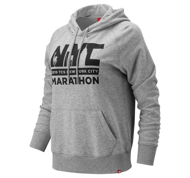 Women's 2019 NYC Marathon Essentials PO Hoodie