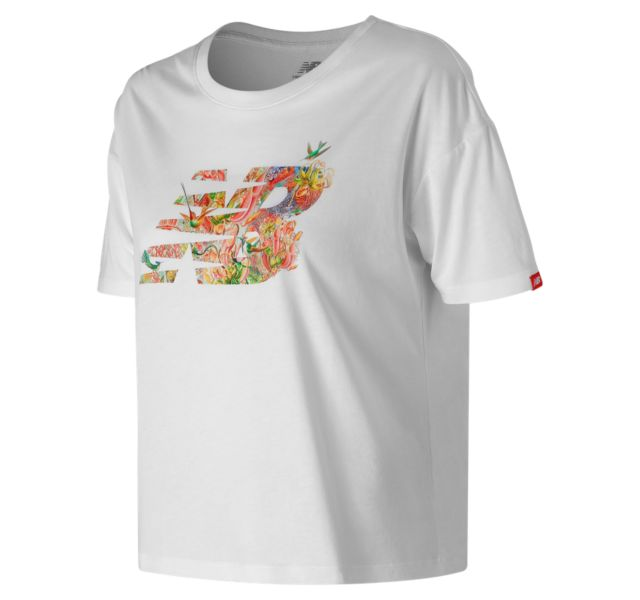 Women's Sweet Nectar NB Tee