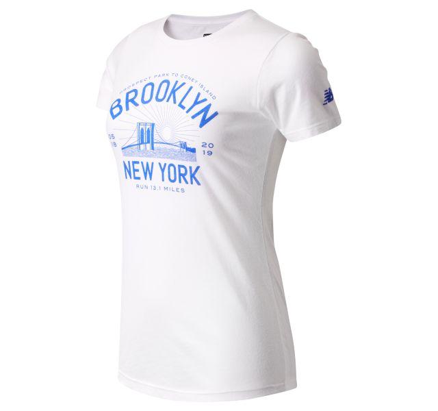 Women's Brooklyn NYC Short Sleeve