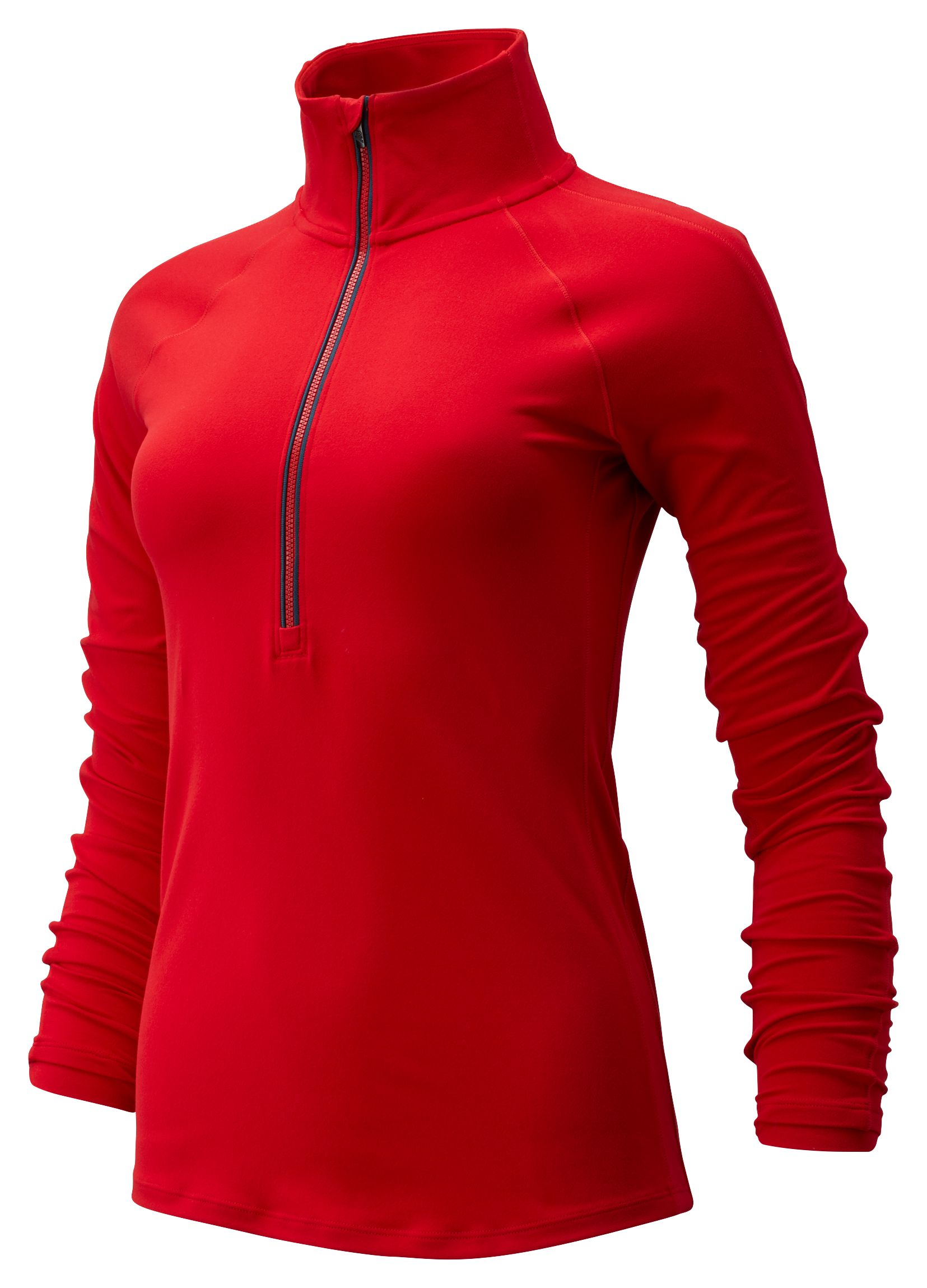 Women's Transform Half Zip