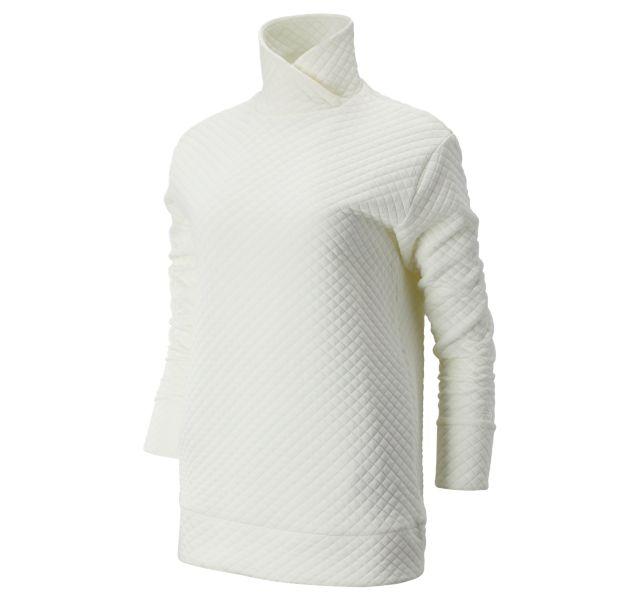 Women's NB Heat Loft Pullover