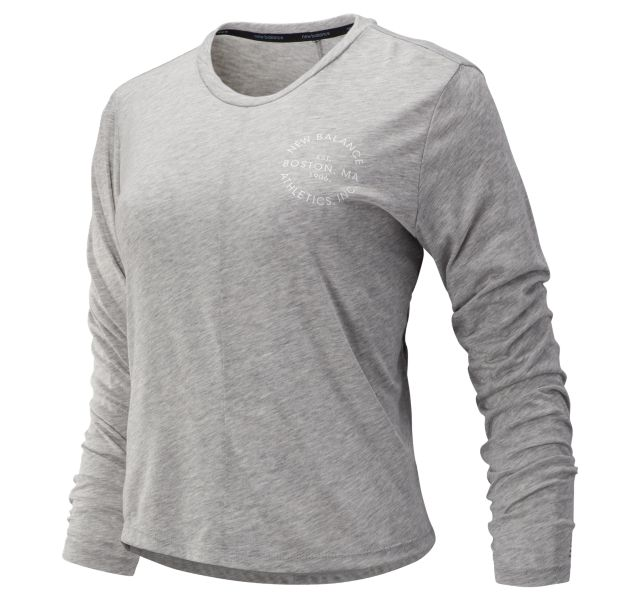 Women's Relentless Long Sleeve