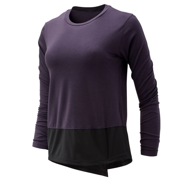 Women's Determination Luxe Long Sleeve