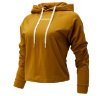 Women's Relentless Crop Hoodie