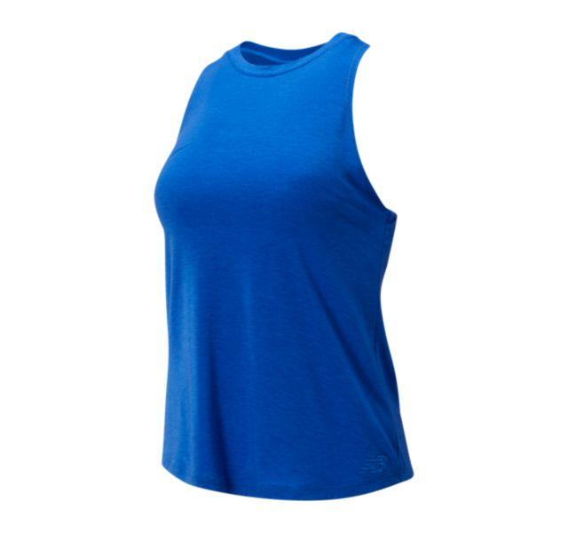 Women's Transform Jersey Twist Tank