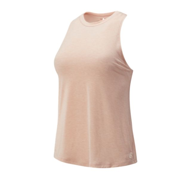 Women's Transform Jersey Twist Tank