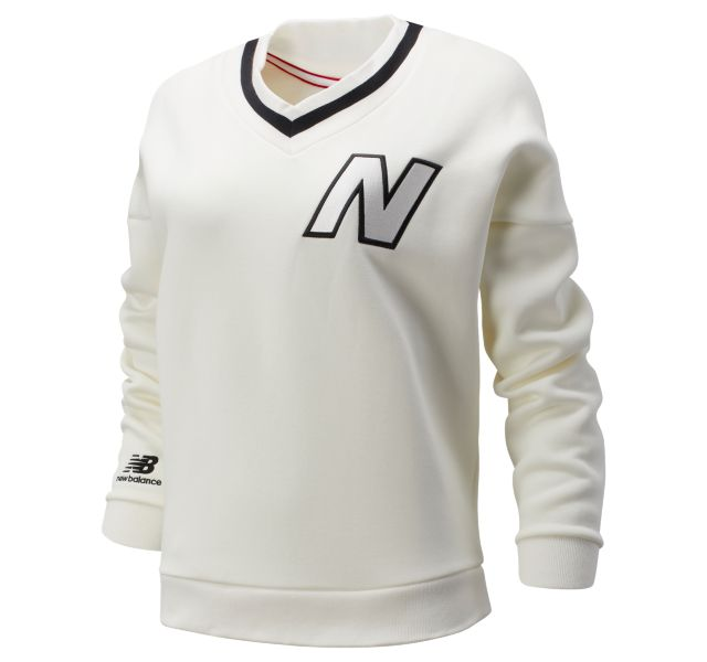 Women's NB Athletics Select Stadium V-Neck