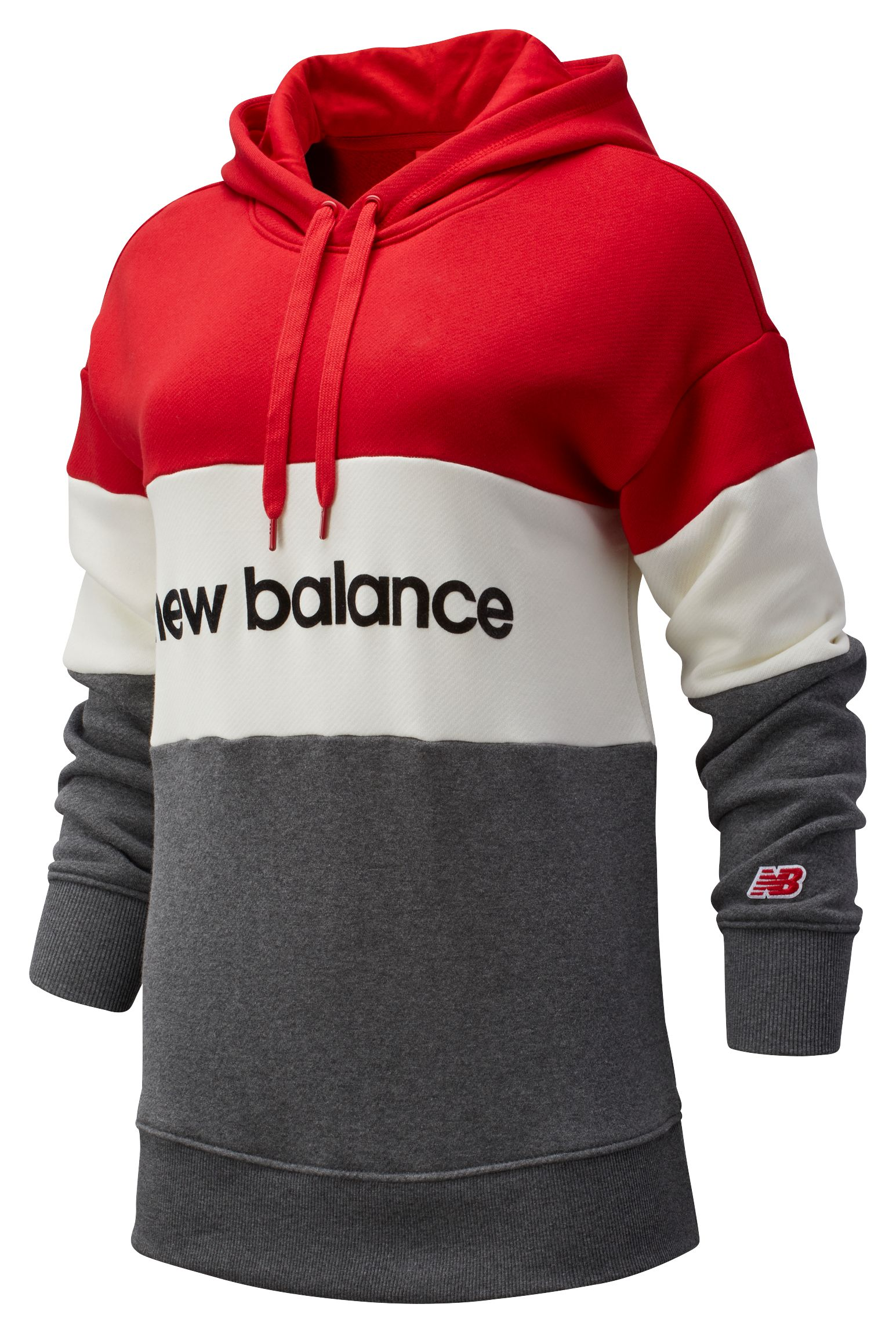 Women's NB Athletics Stadium Hoodie
