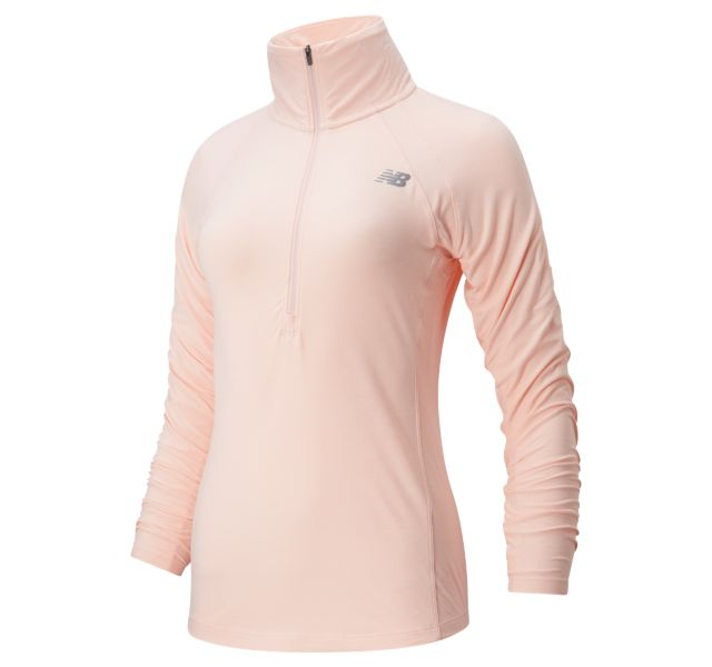 Women's Core Spacedye Half Zip