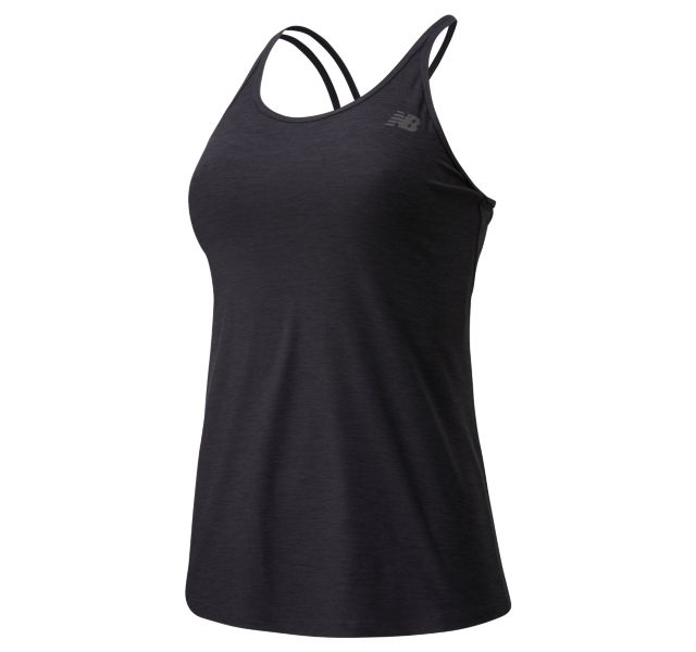 Women's Sport Spacedye Tank