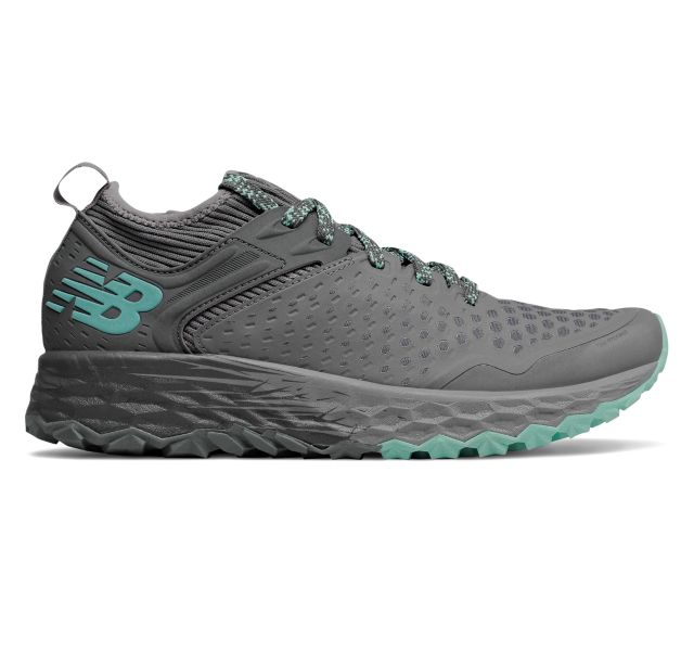 Women's Fresh Foam Hierro v4 Trail