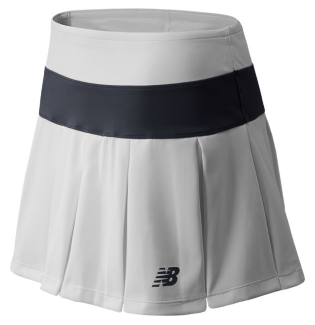 Womens Tournament Pleated Skort