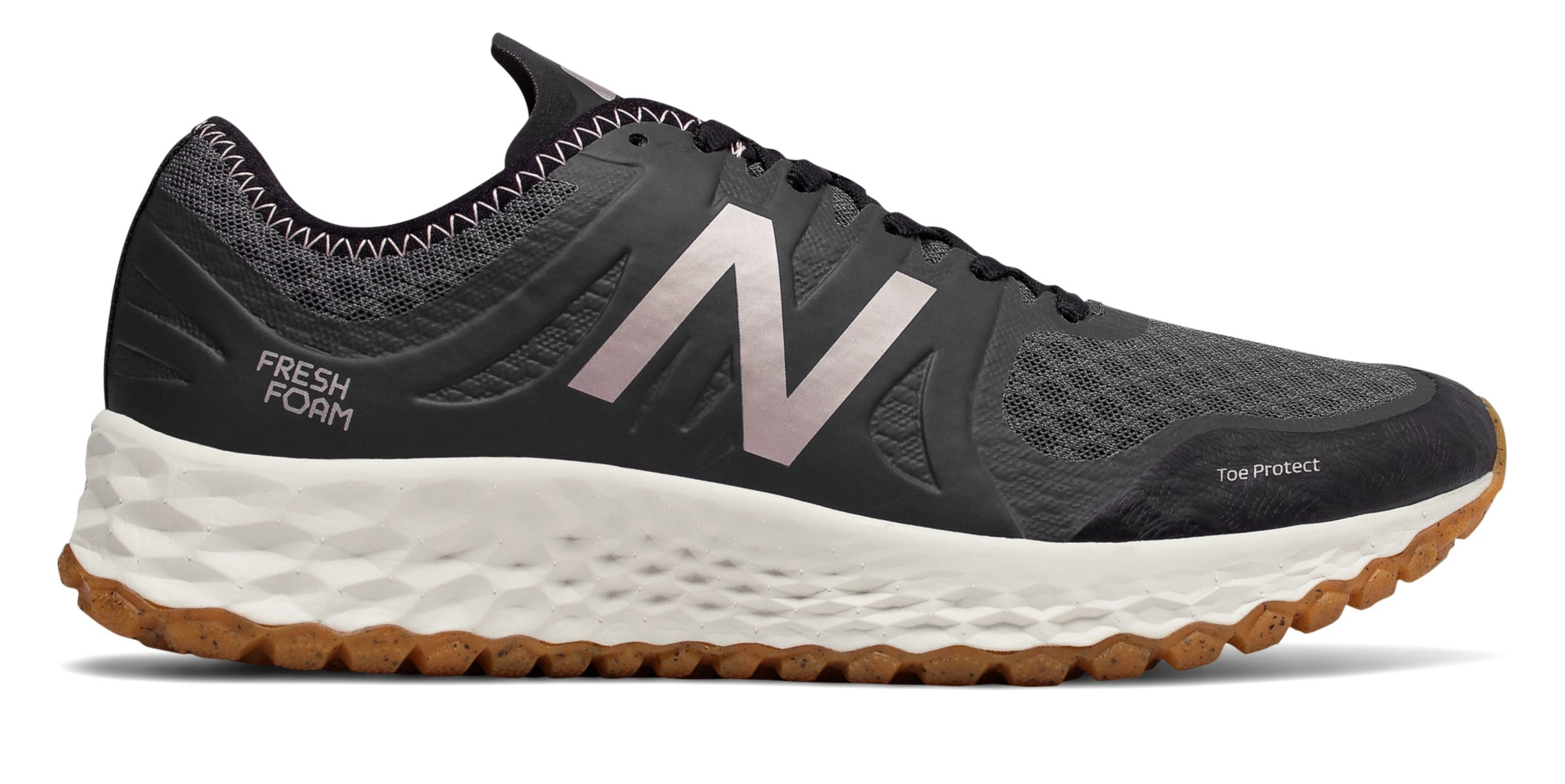40341e70cb1a0 New Balance Female Women s Fresh Foam Kaymin Trail Running Shoes ...