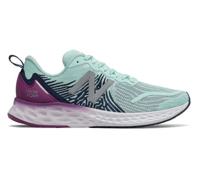 Women's Fresh Foam Tempo