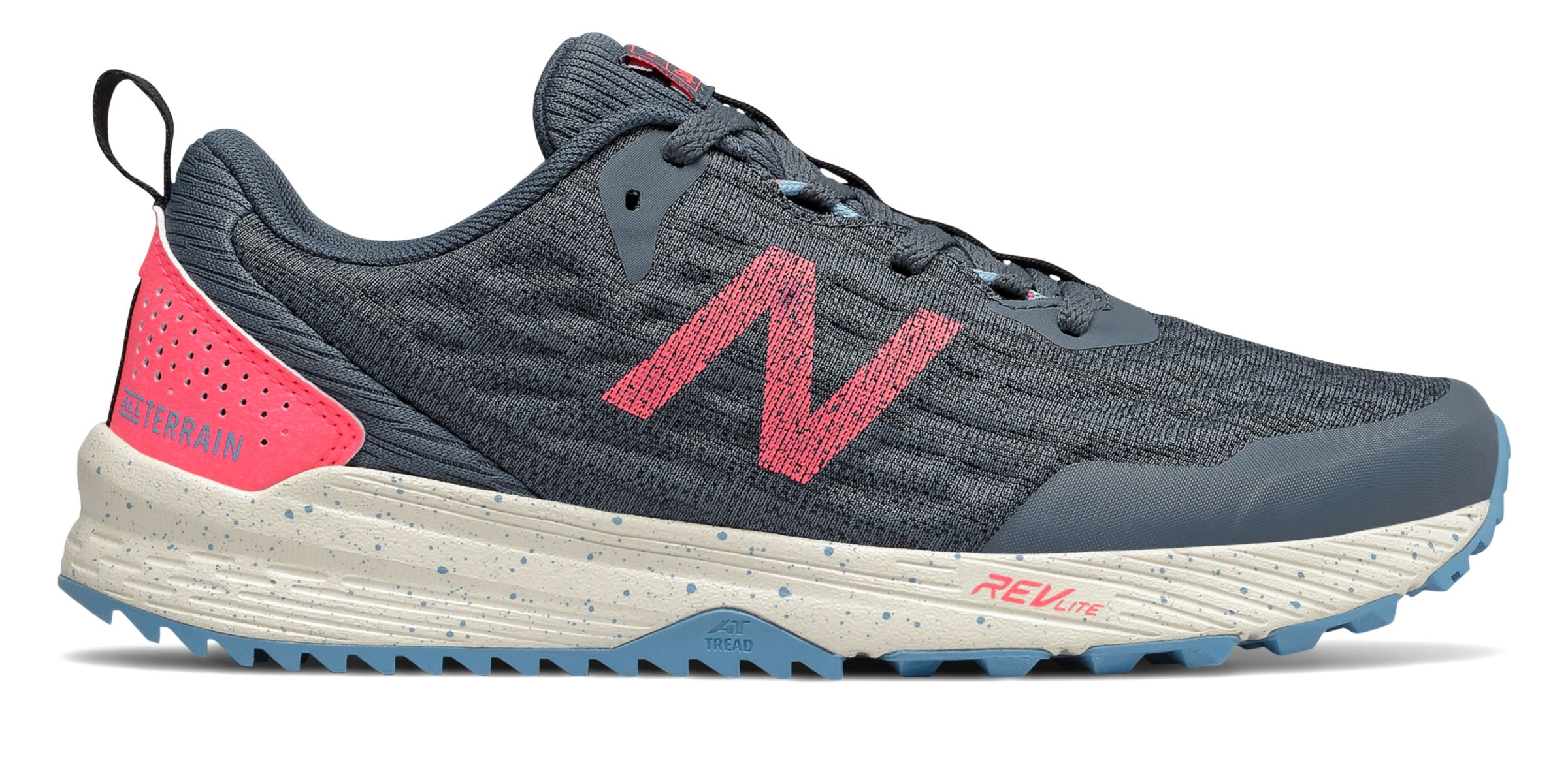 Women's NITREL v3 Trail