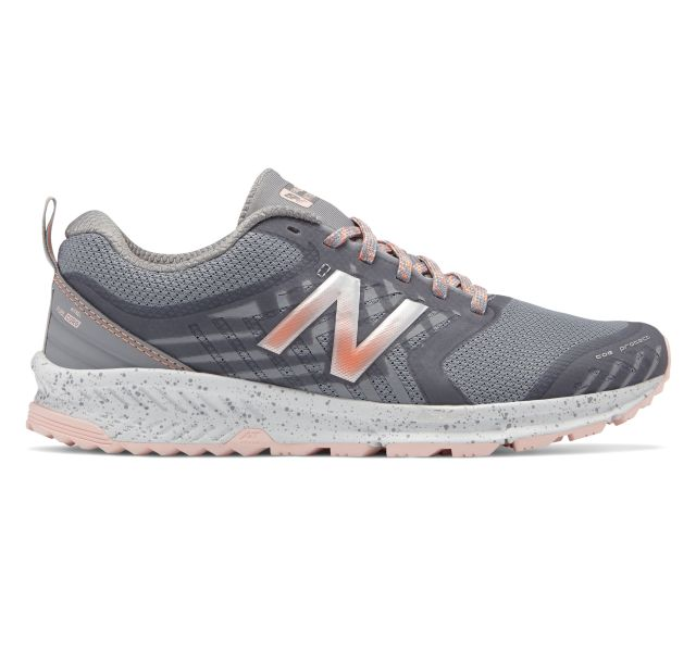 New Balance Nitrel Trail Women's Running Shoes
