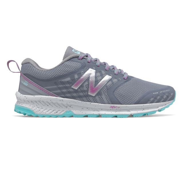 New Balance Nitrel v1 FuelCore Trail Running Women's Shoe