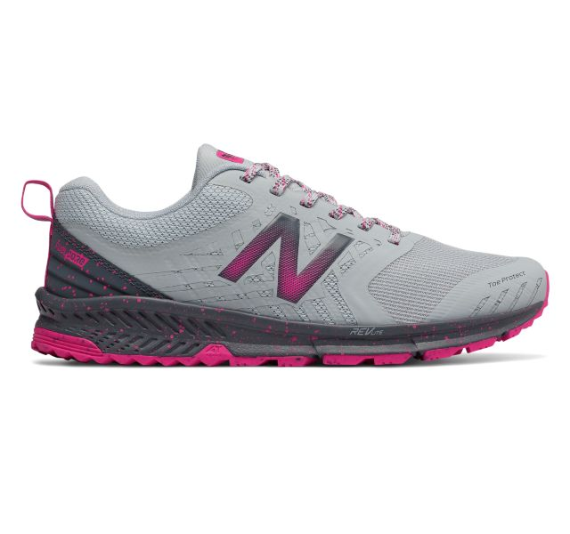 New Balance Women's FuelCore Nitrel V1 Trail Running Shoe