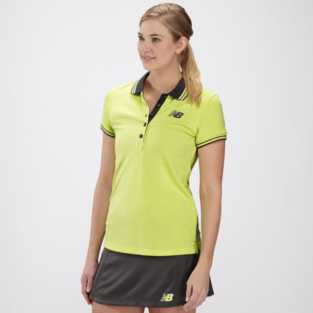 Womens Speed Polo